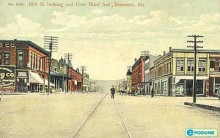 Patron – Bessemer, Alabama wanted to form a new county on December 20, 1888