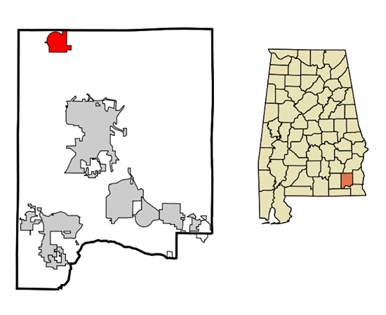 ariton, alabama
