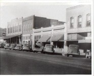 Growing up in a small town like Attalla had many benefits [old photographs]