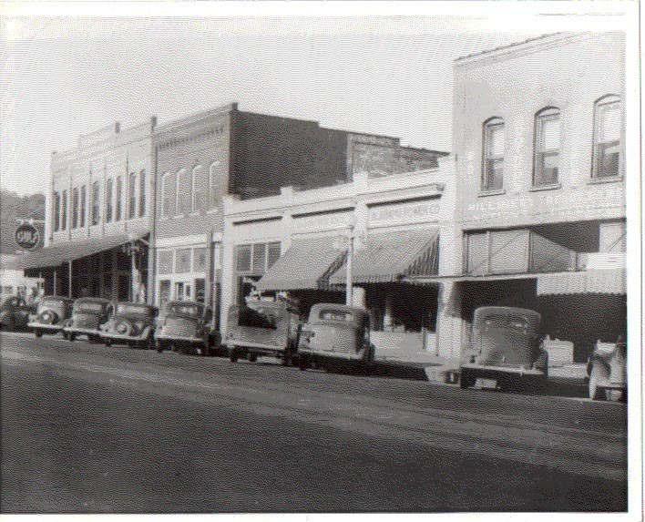 attalla downtown