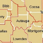Patron – Death And Marriage Notices From Missing Issues of Autauga County Newspapers