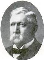 Biography: Captain Leander J. Bryan, Jr. born February 4, 1843 – photograph