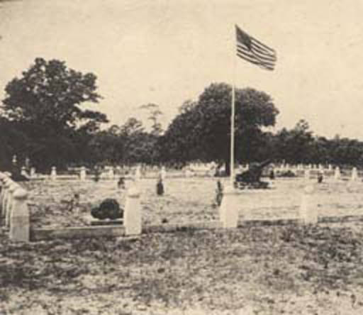 confederate rest ca. 1939