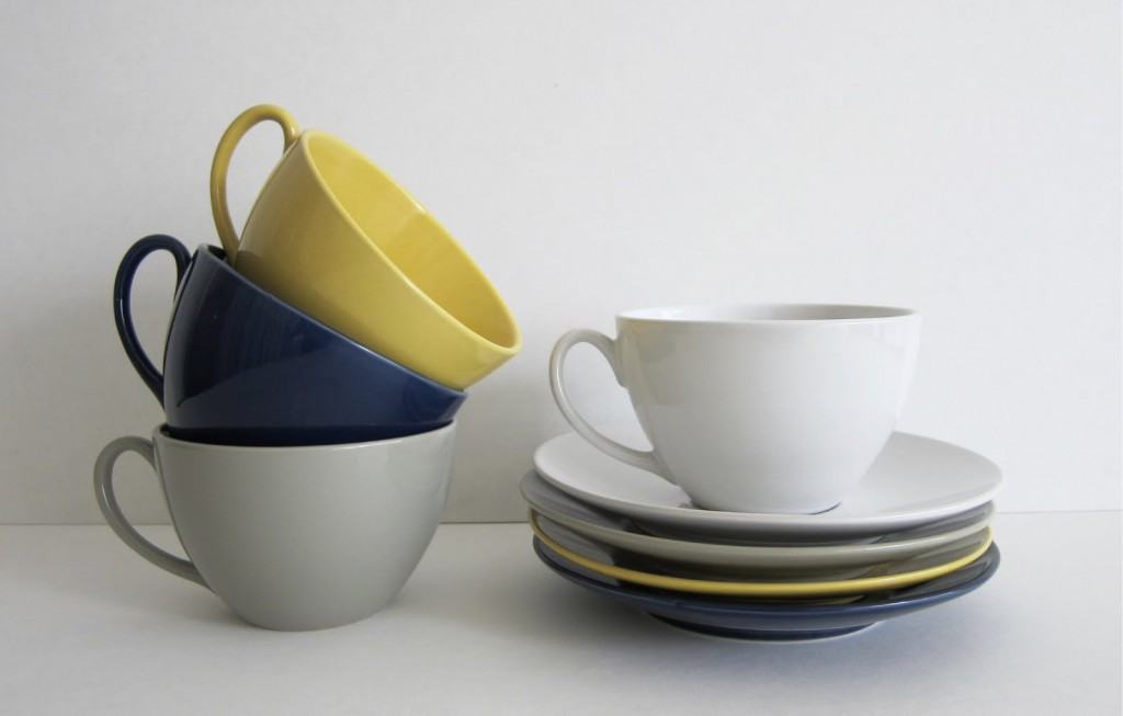 dishware cups