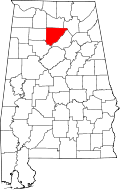 120px-Map_of_Alabama_highlighting_Cullman_County