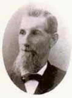 Andrew Jefferson Tarrant