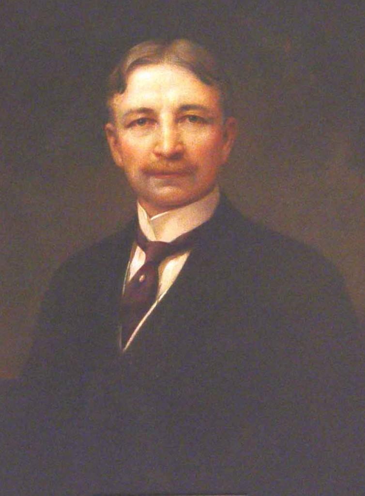 Governor Jelks