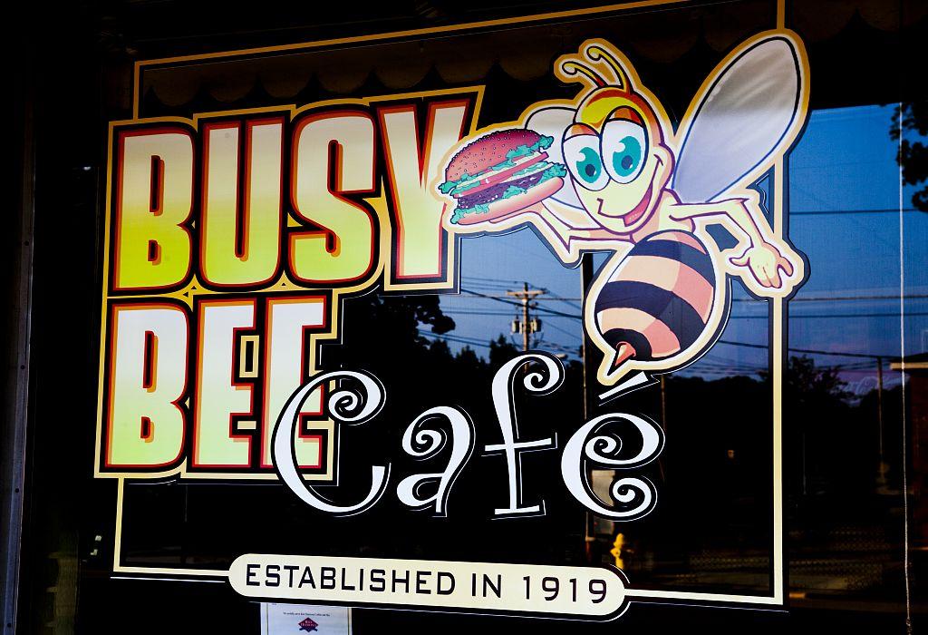 busy bee est. 1919 carol highsmith
