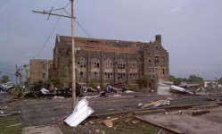 Cullman, Alabama – a city reborn after devastating tornado