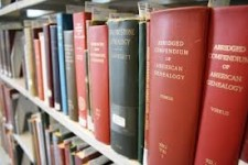 Patron – Genealogy queries published in 1940 might help with your family research