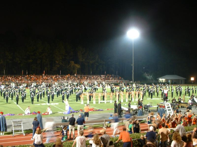 hoover band