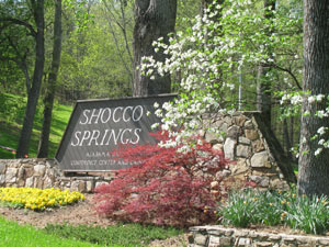 shocco springs ala