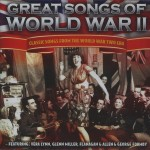 Some beautiful songs of World War II  – Do you remember them?