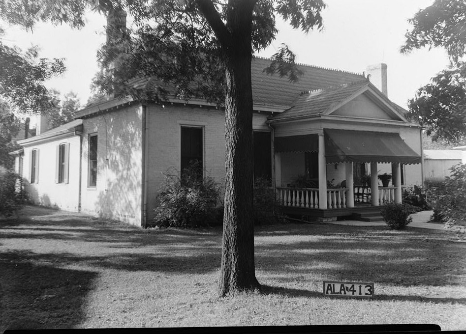 william windham house huntsville