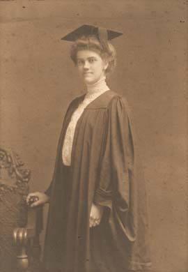 Maud McClure Kelly
