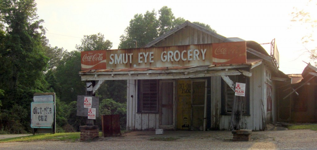 Smuteye, Alabama grocery
