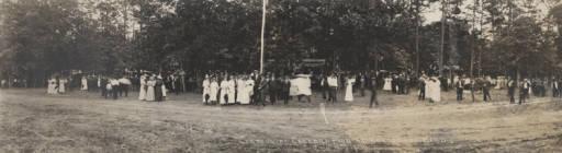 horseshoe bend centenial celebration 1914