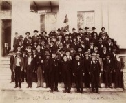 The Alabama Sons of Confederate Veterans preserve history and legacy