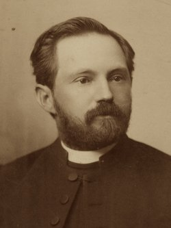 Allan, Rev. William Temple