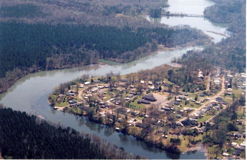 Bayview Lake