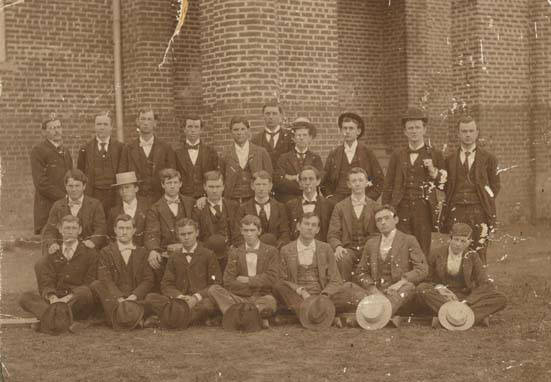 Boarders_of_Hamilton_Hall_at_Southern_University_in_Greensboro_Alabama