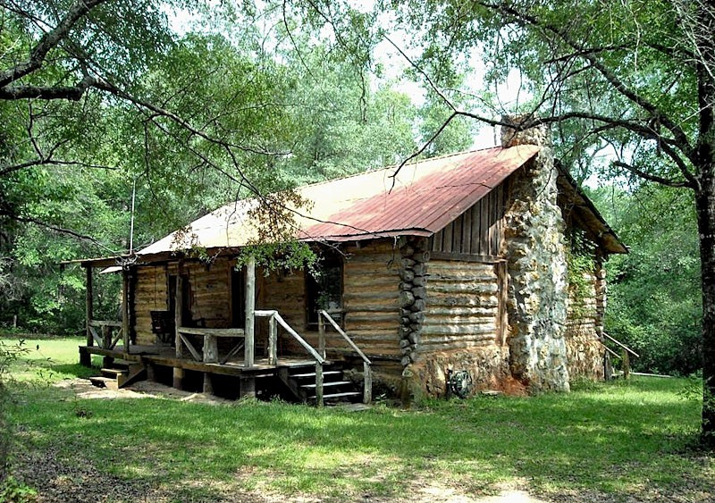 PATRON + PART II– Early settlers of Evergreen, Conecuh County, Alabama was written in 1879