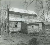 Two hundred years ago Conecuh County pioneers consumed moldy cornmeal [vintage pics]