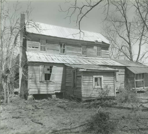 PATRON + Conecuh County pioneers consumed moldy cornmeal [vintage pics]