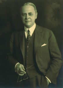 Crawford Johnson, sr