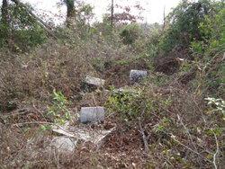 DeJarnette Cemetery 2 in Autauga County, Alabama