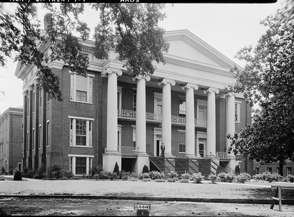 East Alabama Female Institute