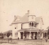 Did you know there was a Scandinavian immigration to Chilton County, Alabama? [film, photographs]