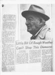 Biography: John Leland Barton born 1877