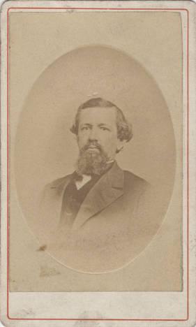 Sanford, John W. attorney general