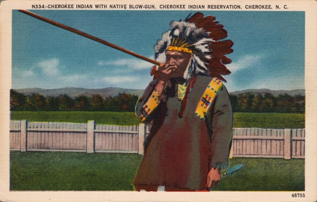 cherokee-blow-gun