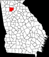 cherokee georgia