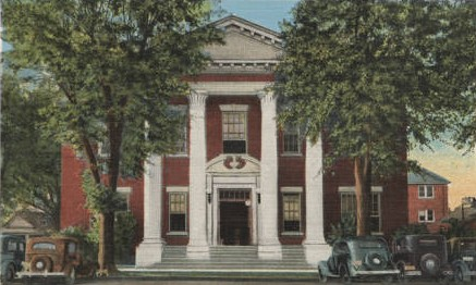 chilton county courthouse alabama archives 1930
