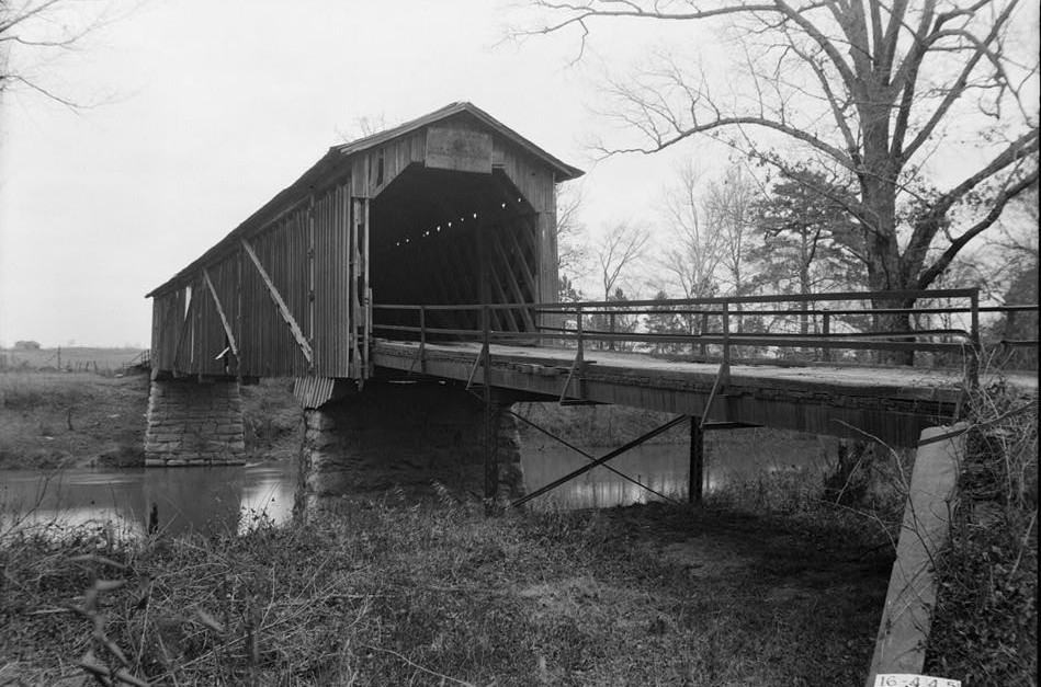 chococolocco covered bridge