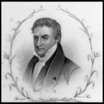 ewing, finis presbyterian church founder
