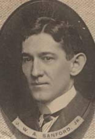 john W. A. Sanford III