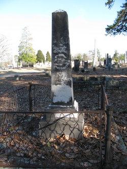 mumford dejarnette tombstone