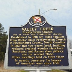 valley Creek presbyterian