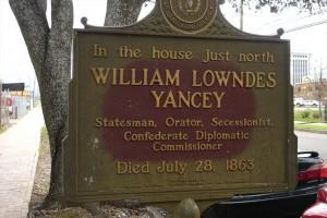 yancey sign