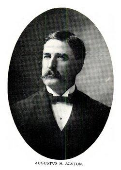 Alston, Augustus H. born 1847
