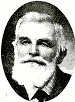 Anderson, John Monroe (1834 -1904) Montgomery and Calhoun