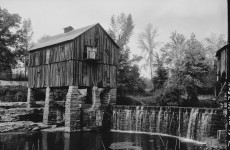 We have a podcast! Alabama Grist Mill -Click to hear our first episode