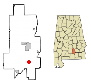 Brantley map