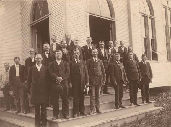 Dedication_of_the_Cumberland_Presbyterian_Church_building_in_Springville_Alabama