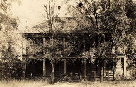 First_home_built_in_Eufaula_Alabama