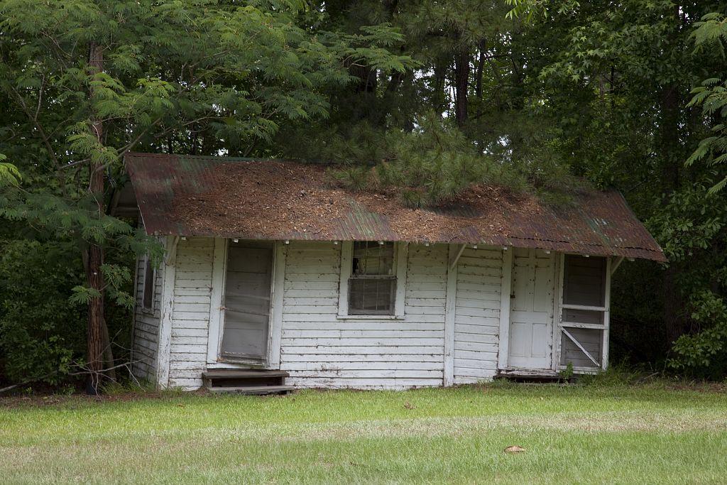 Historic buildings in Little River, Baldwin County, Alabama by photographer Carol Highsmith 20103